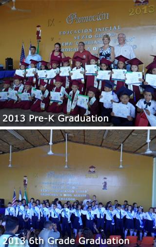 ST Graduation Photo