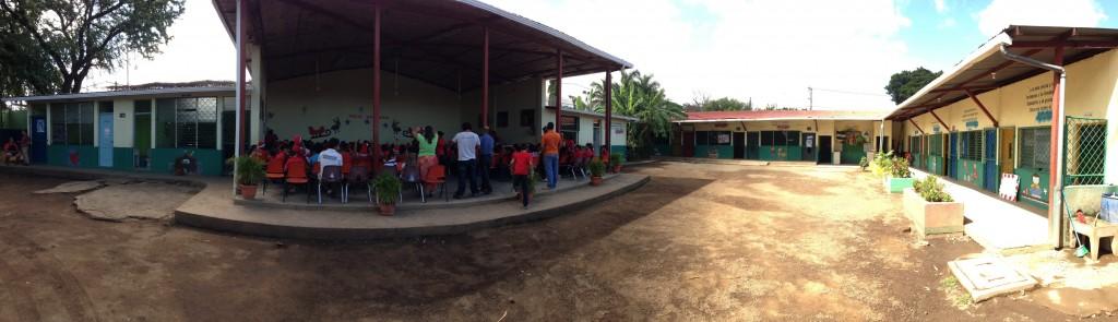 ST School Panorama D